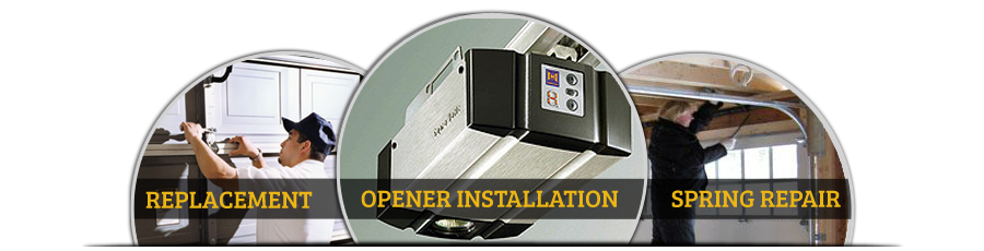 Garage Door Repair Sun City West - automotive, commercial, residential